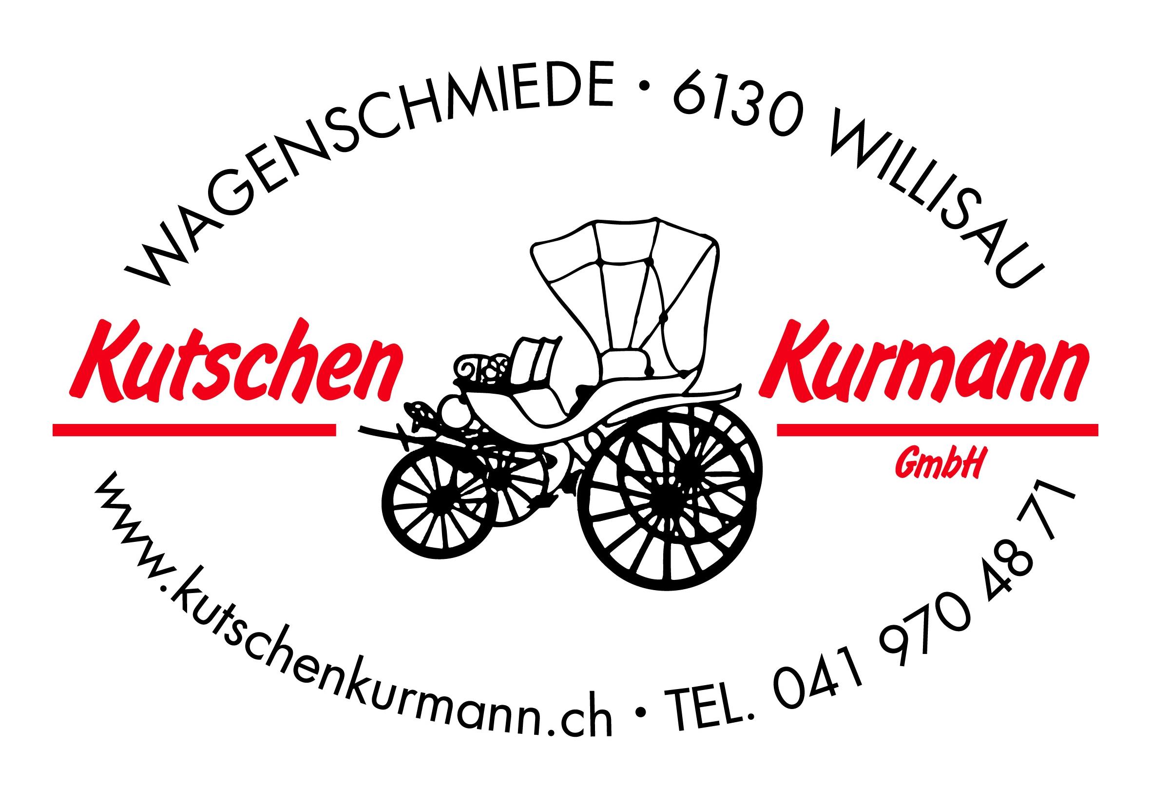 Kutschen Kurmann GmbH-Logo